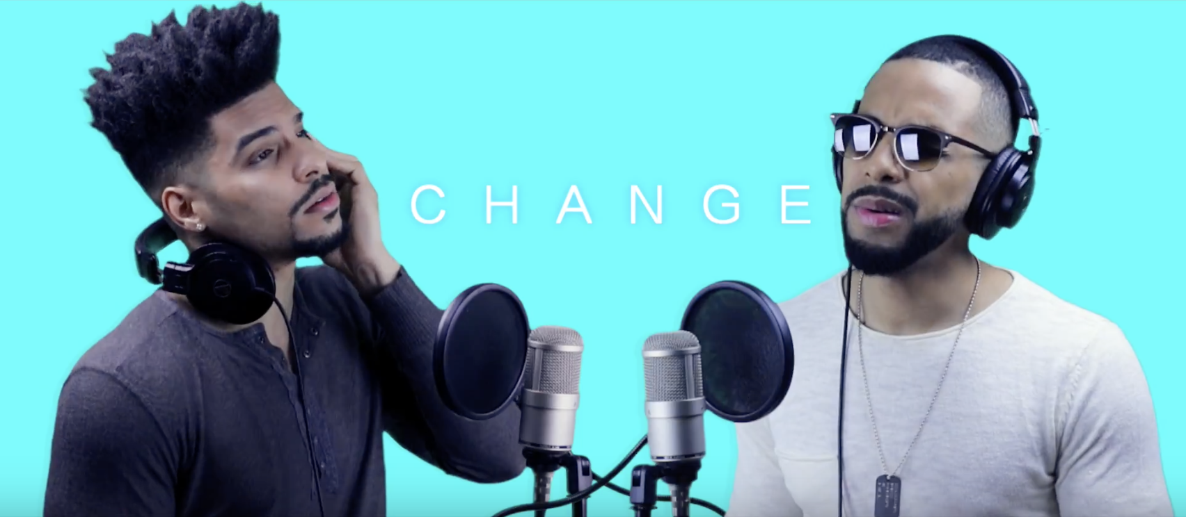 Charlie Puth - Change (SOLERO Official Cover)